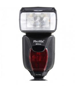 فلاش فوتکس Phottix Mitros TTL Flash (Minolta Hot Shoe)