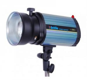 فلاش استودیویی Mettle 600J Battery/AC Studio Flash Head MT-600AD