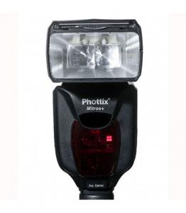 فلاش فوتکس Phottix Mitros+ TTL Transceiver Flash