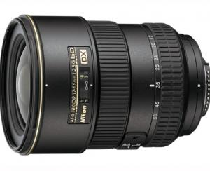 Nikon 17 - 55mm f/2.8G IF DX