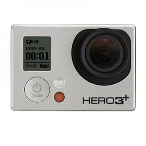 Hero 3+ Black Edition