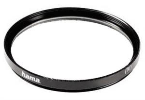 فیلتر لنز هاما Hama Filter UV 67mm