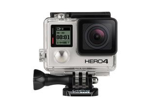 گوپرو GoPro HERO4 Black Action