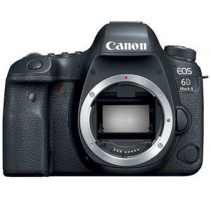 دوربین کانن Canon EOS 6D Mark II BODY